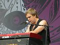 Keyboardist, TINC, Sonisphere 2009.jpg
