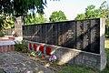 Khaschuvate Park near Village Council Monument to WW2 Warriors 02 (YDS 0524).jpg