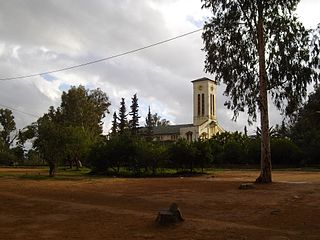 Khemisset Place in Rabat-Salé-Kénitra, Morocco
