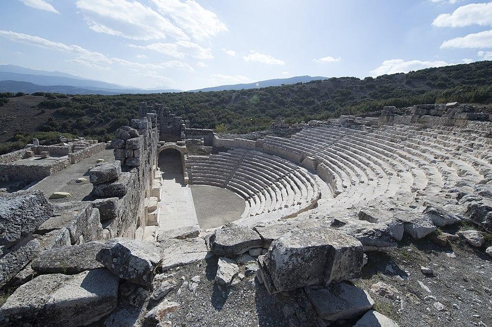 Kibyra Odeon 9951