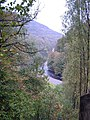Killiecrankie - view down the River Garry - geograph.org.uk - 360733.jpg
