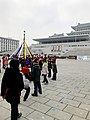 Kim Il Sung Square New Year's Day (33139780445).jpg