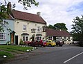 Kings Arms , Great Stainton. - geograph.org.uk - 178054.jpg