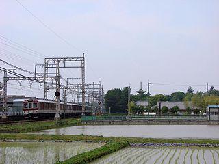 Kashihara Line