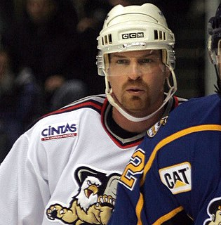 Kip Miller American ice hockey player