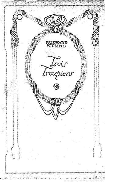 File:Kipling - Trois Troupiers et autres histoires, trad. Varlet, 1926.djvu
