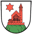 Kirchberg an der Iller Wappen.png