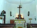 Kisójbánya templom oltár.JPG