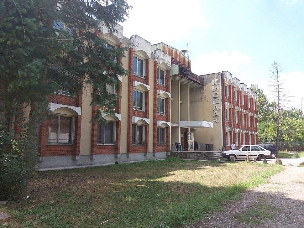 Kiseljak, Smederevska Palanka 105