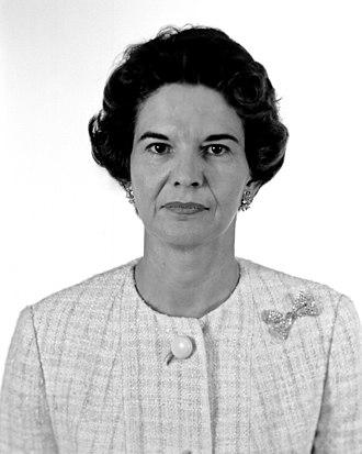 Kitty Joyner - Joyner in 1964