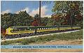 Kiwanis Miniature Train, Recreation Park, Asheville, N.C. (5755494845).jpg