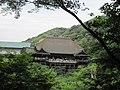 Kiyomizu-dera National Treasure World heritage Kyoto 国宝・世界遺産 清水寺 京都237.JPG