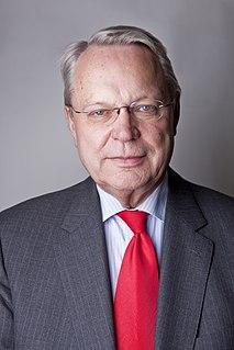 Klaas de Vries (Labour Party) Dutch politician