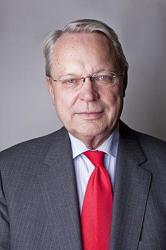 Labour Party (Netherlands) leadership election, 2002 - Klaas de Vries