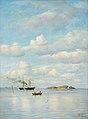 Kleineh Calm day at the sea.jpg