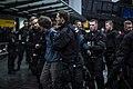 Klimaatprotest Schiphol Dec-2019 06.jpg