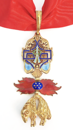 Knight's Insignia of the Order of the Golden Fleece (Spain).png