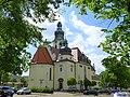 Kościół pw. Najświętszego Serca Pana Jezusa w Bygoszczy, Polska - panoramio (1).jpg