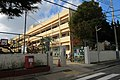 Kobe City Takamaru elementary school.jpg