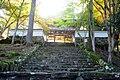Kogen-ji, Sanmon (Gate) -1, (November 2012) - panoramio.jpg