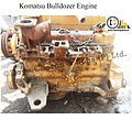 Komatsu Bulldozer Engine.jpg