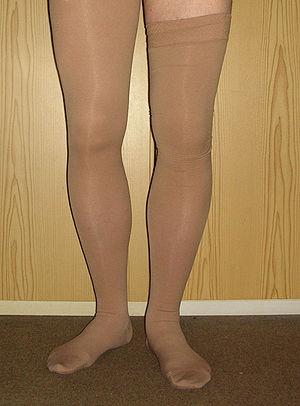 Compression stockings - Compression stockings