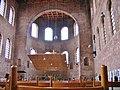 Konstantin-Basilika (Anfang 4. Jahrhundert erbauter Thronsaal für Kaiser Konstantin, Nutzung seit 1856 als evangelische Kirche) - panoramio.jpg