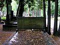 Konstanty Pereświet-Sołtan (grób) 01.jpg
