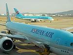 Korean Air Airbus A380-861;HL7627@ICN.JPG