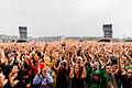 Kraftklub - Rock'n'Heim 2015 - 2015235181227 2015-08-23 Rock'n'Heim - Sven - 5DS R - 0361 - 5DSR2127 mod.jpg