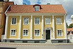 Listed buildings in Kalmar County