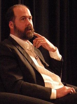 Krist Novoselic - Novoselic in 2008