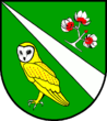 Coat of arms of Krüzen