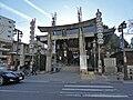 Kushida jinja , 櫛田神社 - panoramio (17).jpg
