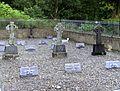 Kylemore Abbey - cemetery.jpg