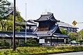 Kyoto Nishi Hongan-ji Trommelturm.jpg
