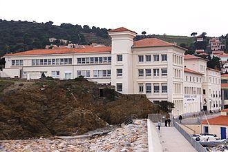 Observatoire océanologique de Banyuls-sur-Mer - Observatoire océanologique de Banyuls-sur-Mer