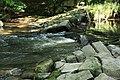 Löbau - Georgewitzer Skala - Gemauerte Mühle - Löbauer Wasser - Mühlendamm 03 ies.jpg