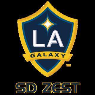 San Diego Zest FC Football club