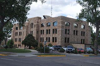 Albany County, Wyoming U.S. county in Wyoming