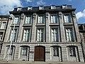 LIEGE Hôtel Hayme de Bomal - partie du Musée Curtius - quai de Maestricht 8 (1-2013).JPG