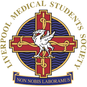 Liverpool Medical Students Society - Image: LMSS Logo New