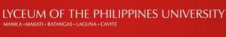 Lyceum of the Philippines University–Batangas - Logo of Lyceum of the Philippines University