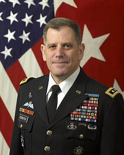 Michael Ferriter United States general