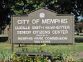 L Smith McWherter Senior Citizens Center park Memphis TN 002.jpg