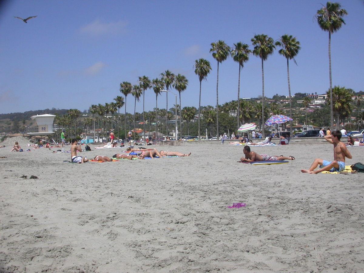 La Jolla Shores Wikipedia