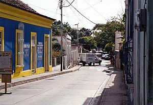 La Asuncion%2C Margarita Island