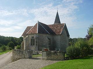 La Chaise Commune in Grand Est, France