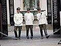 La Moneda - Presidential Palace - Santiago, Chile (5278034656).jpg