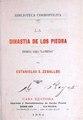 La dinastia de los piedra - Estanislao S. Zeballos.pdf